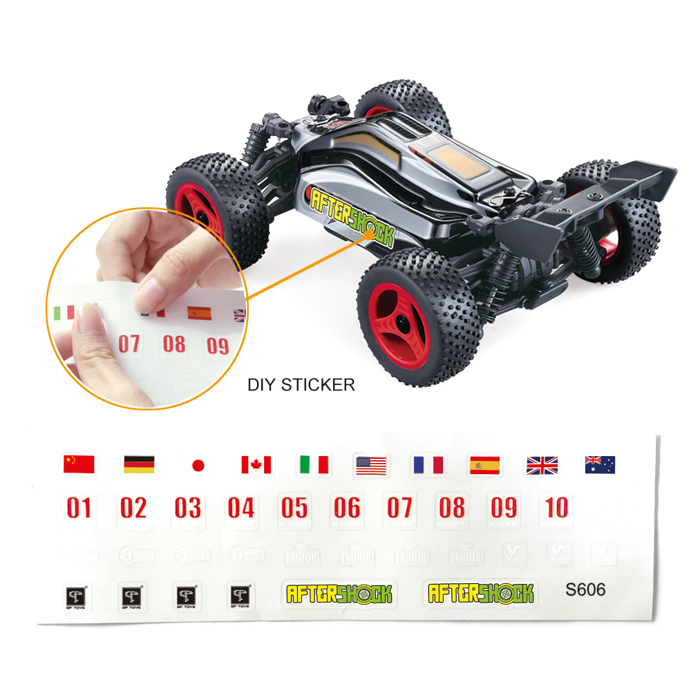 gptoys s606 flags