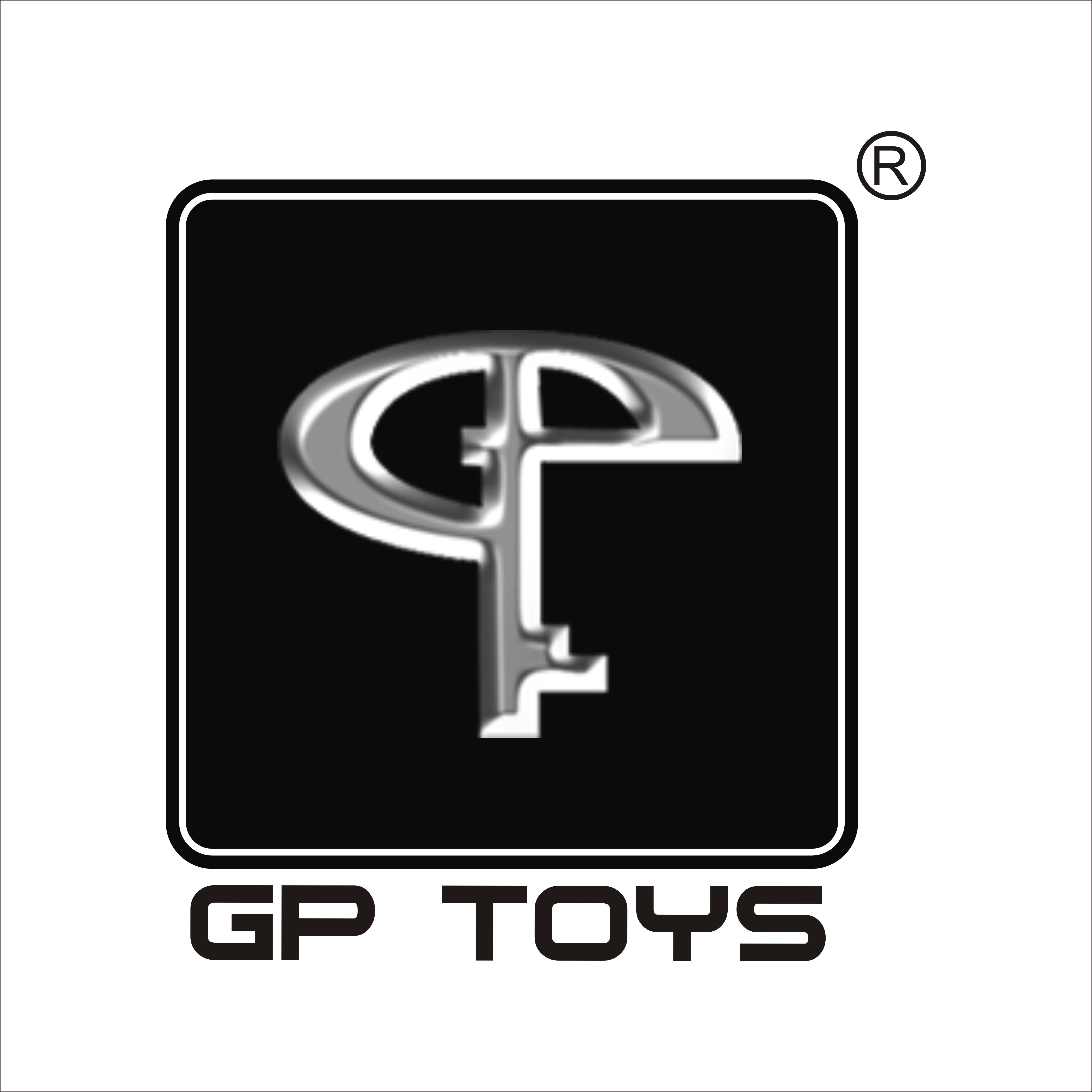 GP TOYS Official News